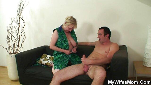 Blonde gratis porno büro Doppel